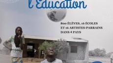 Une chanson pour l'éducation-4ème édition