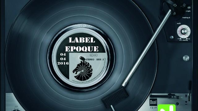 Label Epoque Chess