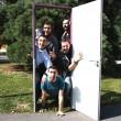 L'astuce de la porte en bois - Photo