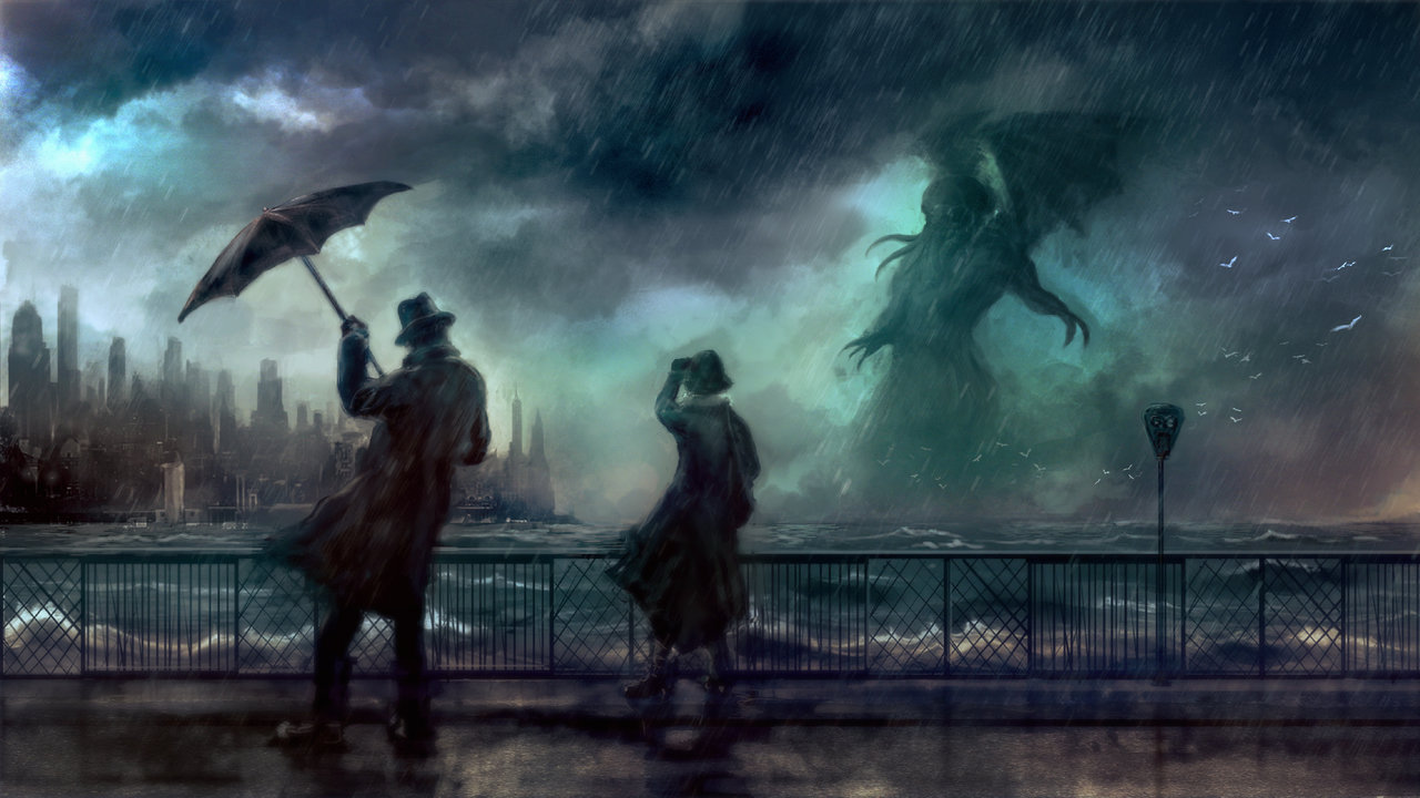 cthulhu_rises_by_silberius