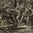 La_belle_argentière_-_roman_de_cape_et_d'épée_(1884)_(14764058965)