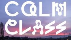 CALM CLASS RADIO #11 Cover