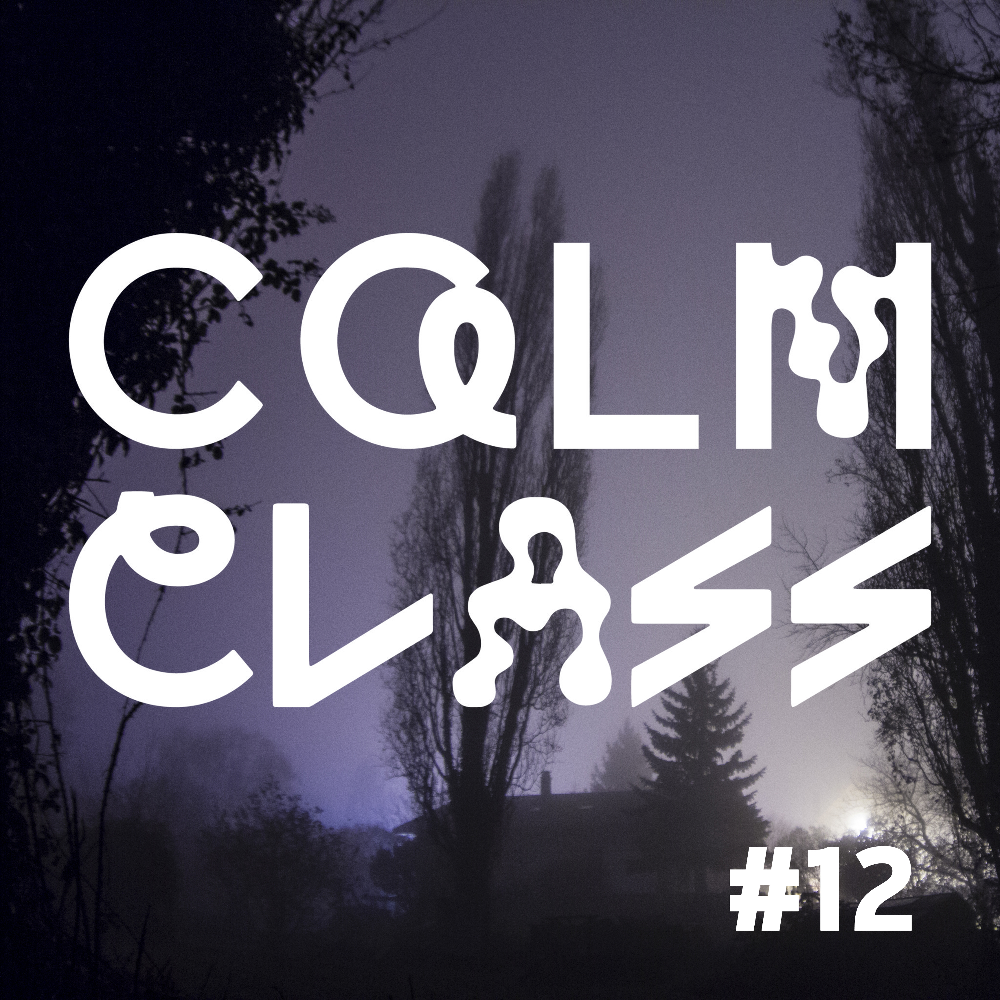 CALM CLASS RADIO #12
