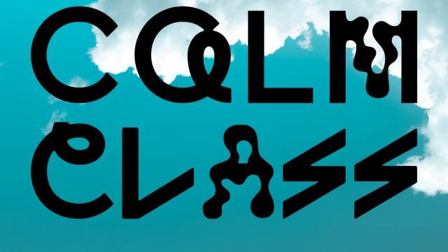 CALM CLASS RADIO #14