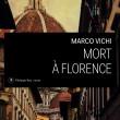 Couv Vichi Mort à Florence
