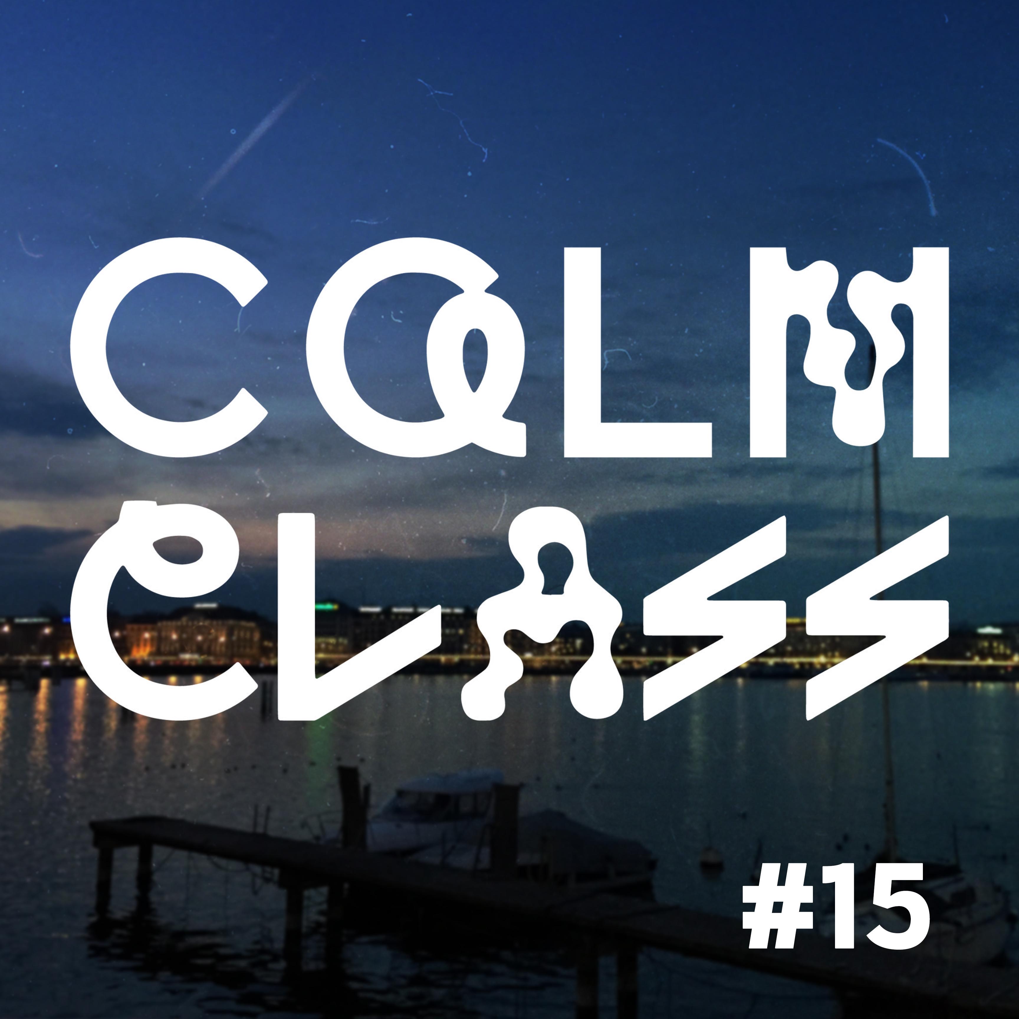 CALM CLASS RADIO #15