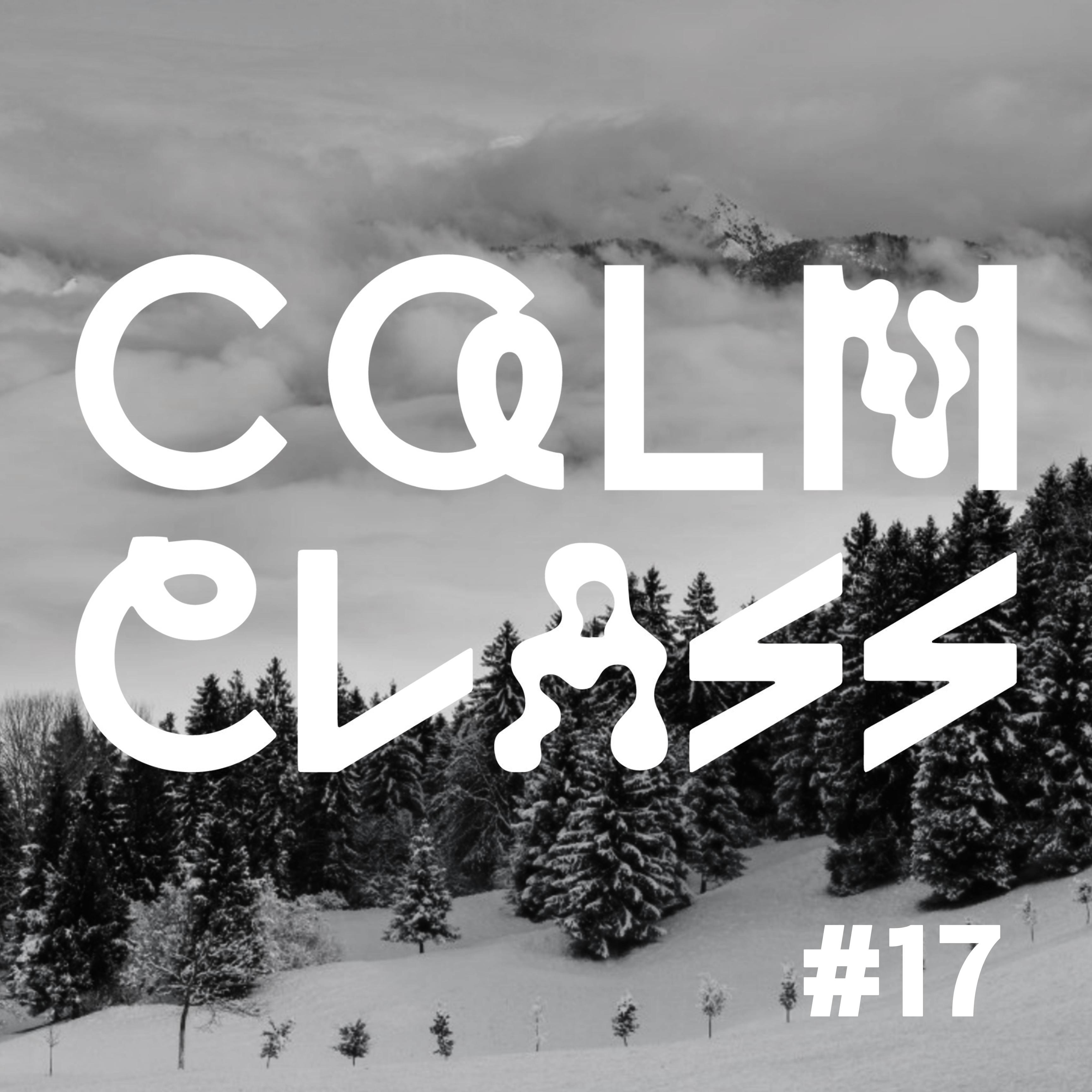 CALM CLASS RADIO #17