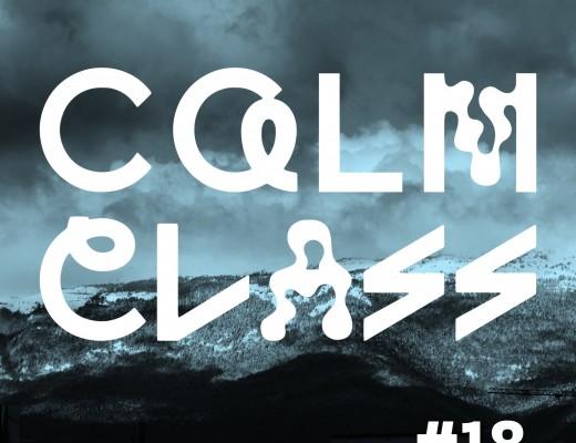 CALM CLASS RADIO #18