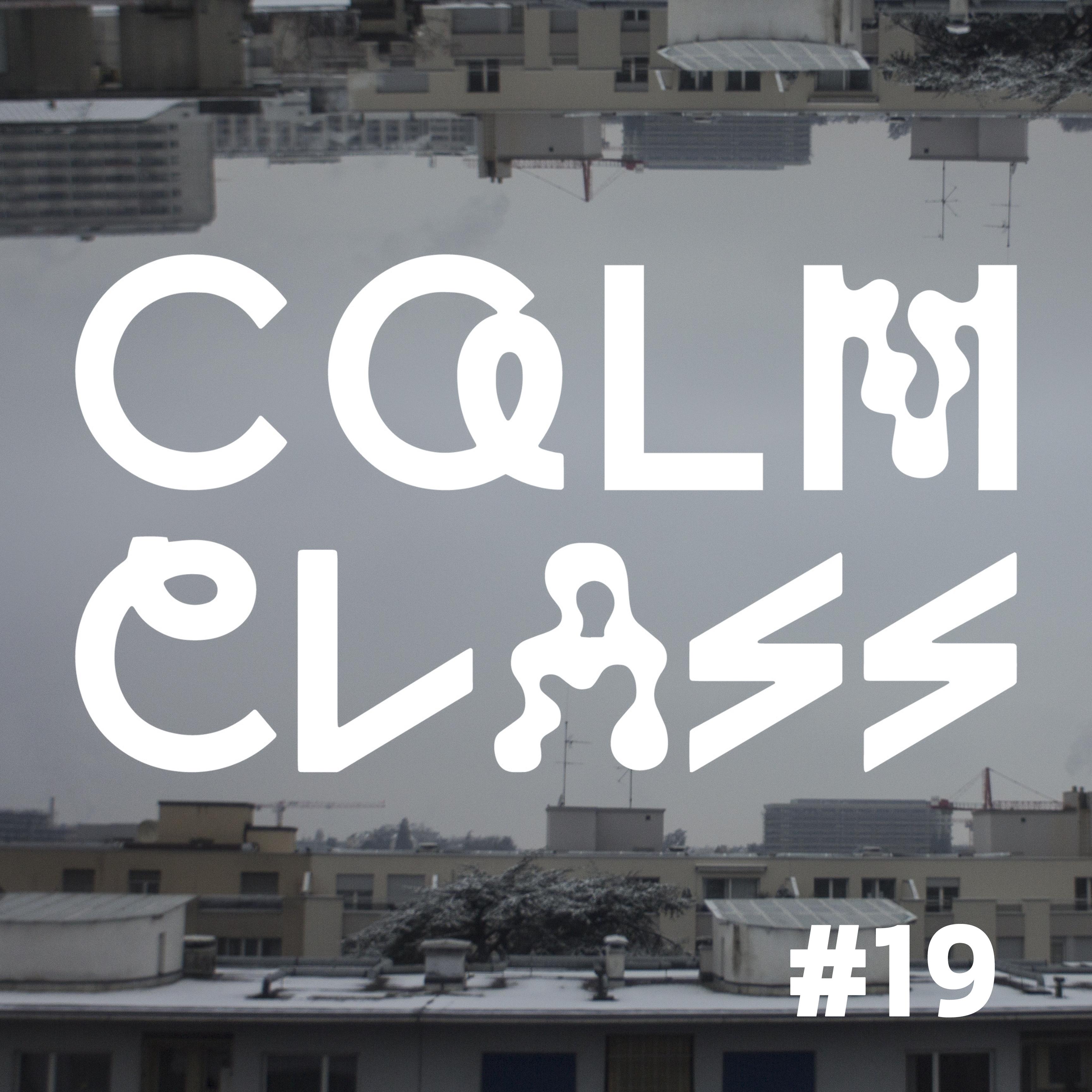 CALM CLASS RADIO #19